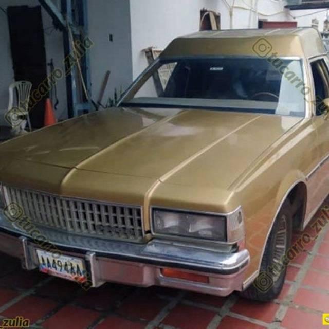 Chevrolet Caprice 1980 Maracaibo